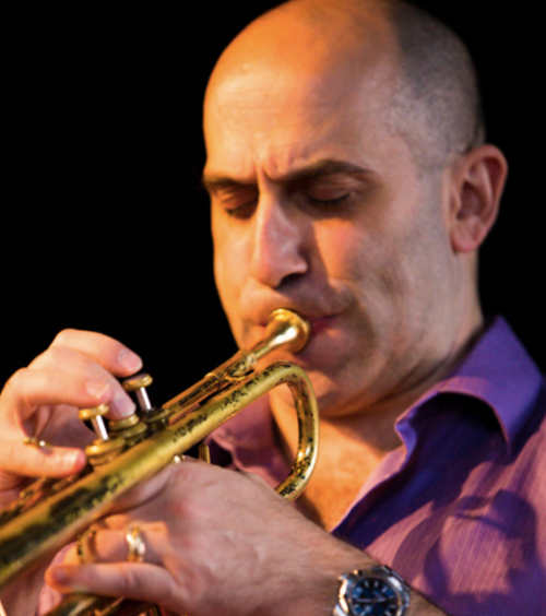 Brian Pareschi Biography